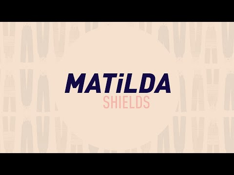 Learn more about Matilda's innovation.