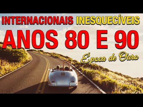 ANOS 80/90