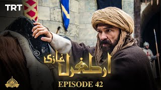 Ertugrul Ghazi Urdu | Episode 42 | Season 1