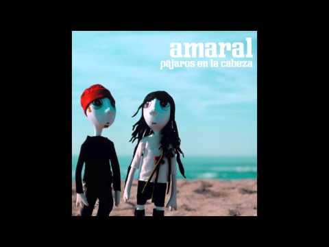 Amaral - Big bang