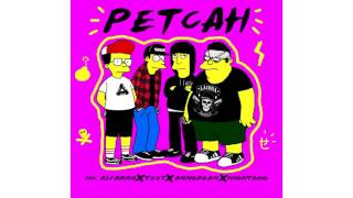 Gambar cover Iik Alfarro X Tezt X Anndrean X Night Dog   #PETCAH