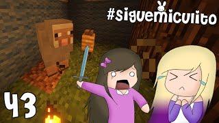 MEL ASESINA A MI OVEJA CLARA | #SigueMiCulito | Ep. 43