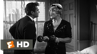 Some Like It Hot (10/11) Movie CLIP - Boy Oh Boy Am I a Boy (1959) HD