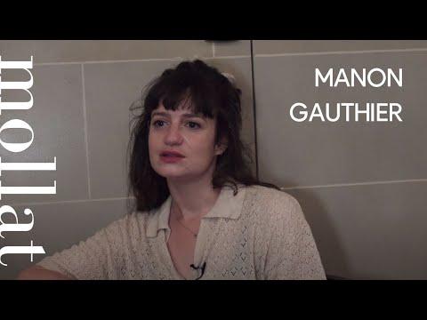 Manon Gauthier - Les pièces manquantes