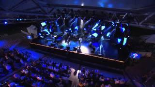 Thomas SAVY & ARCHIPEL 2 'Archipel Bleu'