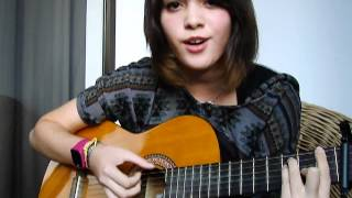 Cough Syrup - Young The Giant (Chisabella Cover)