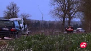 preview picture of video 'Donna annegata alla Badia di Marsciano: le operazioni di recupero'