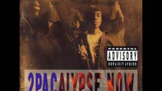 2Pac - 01 Young Black Male