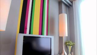 Feature Wall | Color Splash | HGTV Asia