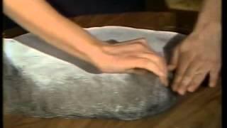 Hobbythek - Wolle einmal anders Filz selbstgemacht