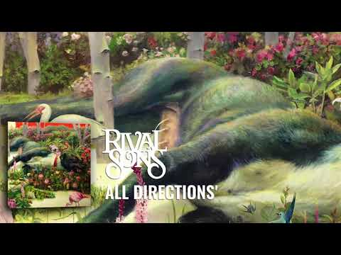 Rival Sons: All Directions (Official Audio) - RivalSons