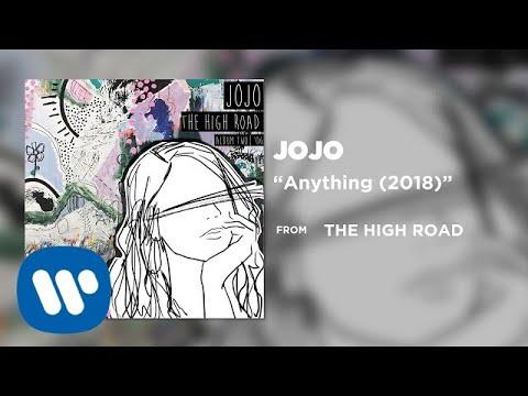 JoJo - Anything