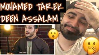 """Reacting To Mohamed Tarek """" Deen Assalam """""""