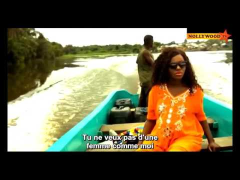 Delilah - Série Nollywood TV