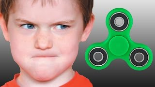Fidgets Spinners Are Now Being Banned