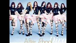 [AUDIO] AFTERSCHOOL - Diva (2011 New Korea Ver.)