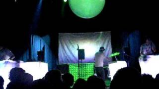 Animal Collective - Guys Eyes @ The Pabst in Milwaukee