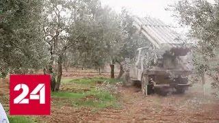 Ситуация в Сирии: противоречия между США и Турцией усиливаются - Россия 24