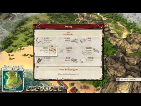 Tropico 5 Anfänger-Tutorial #1[Deutsch][HD+]