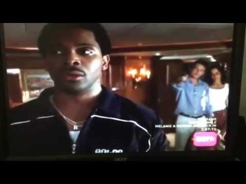 All About the Benjamins (2002) $60 Million Dance & Wifey/Reggie get shot