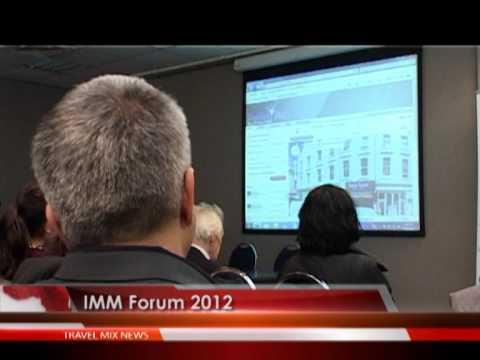 IMM Forum 2012