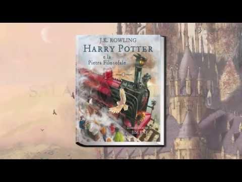 Harry Potter Camera Segreti Illustrato : J k rowling harry potter salani quando incominciare