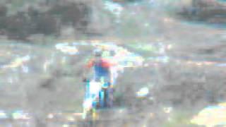 preview picture of video 'CANTERAZO EN RIO COLORADO. KDX Y HUSKY EN ACCION'