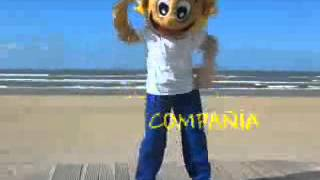 Minidisco - Chu Chu Uá (Español)