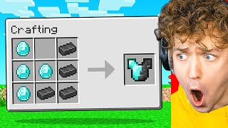 Testing *VIRAL* TikTok Hacks In Minecraft!