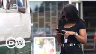 Uganda to slap controversial tax on social media use | DW English