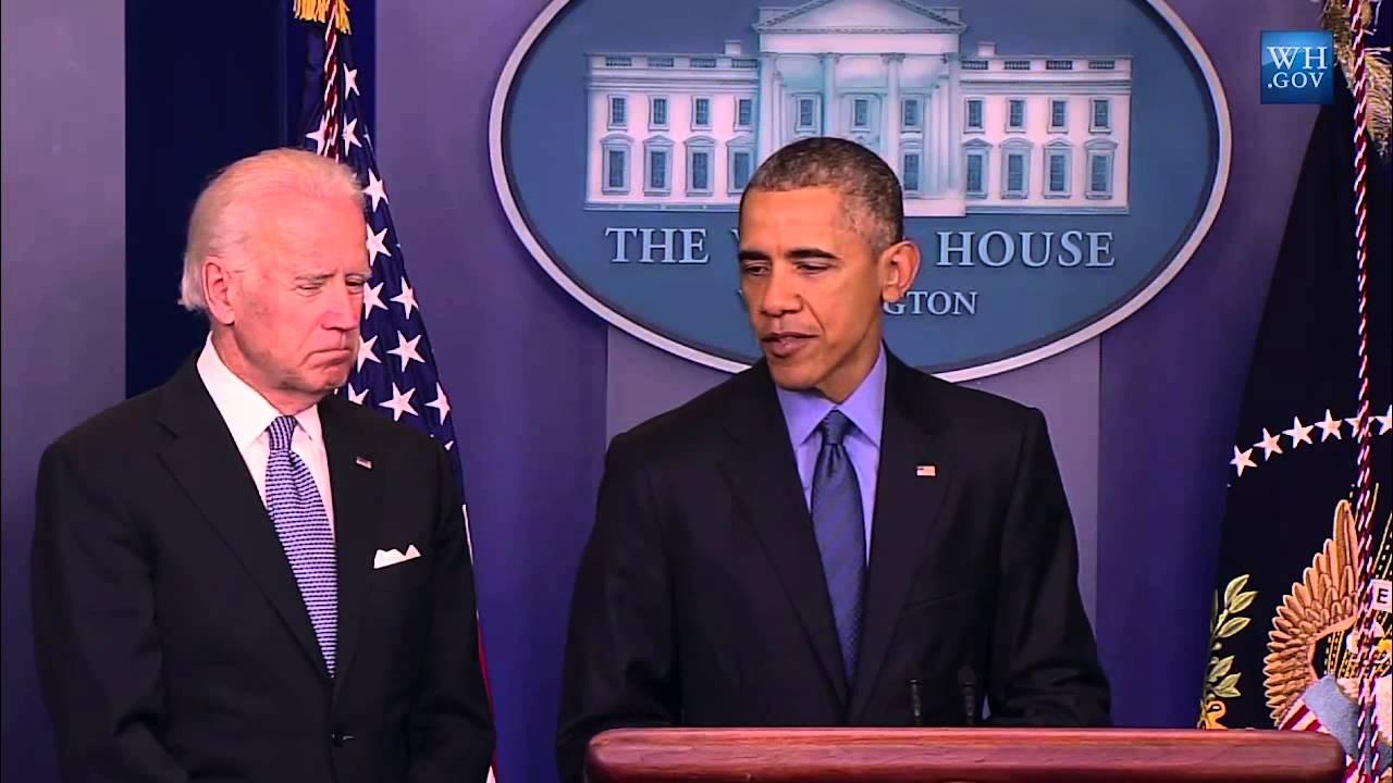 President Obama Reacts to Charleston Church Shooting thumbnail