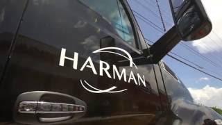 HARMAN First Look, First Listen Tour 2016
