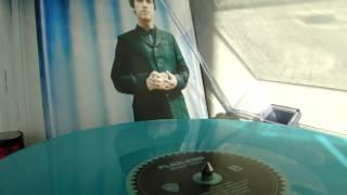 Johnny Marr - Complete B Side [ Playland LP Limited Edition, Aqua Blue ]