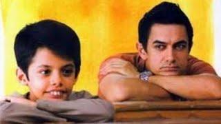 Yerdeki Yıldızlar Aamir Khan (Türkçe Dublaj Full İzle)