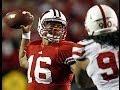 #7 Wisconsin vs #8 Nebraska 2011 Highlights - Huskers first B1G Game