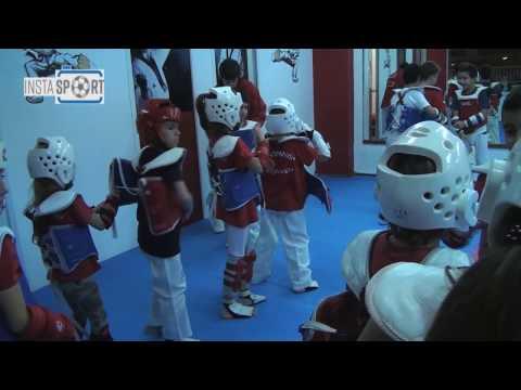 Tae Kwon Do - Δύναμη Κορυδαλλού