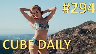 CUBE DAILY #294 - Лучшие кубы за день! Лучшая подборка за июль!