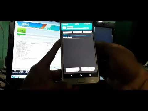 Samsung J4 Root Apk