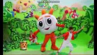 Ollie And Friends Season 2 Silly Song