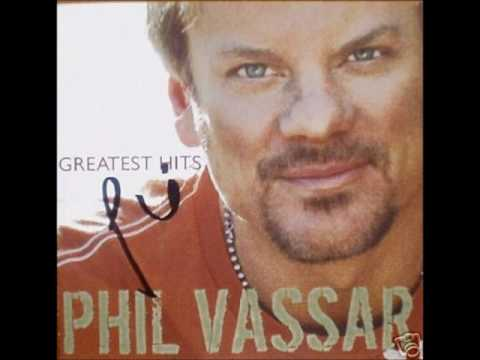Words Are Your Wheels - Phil Vassar