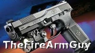 """Must Have"" Gun Accessories - TheFireArmGuy"