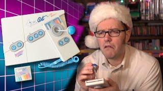 LJN Video Art - Angry Video Game Nerd - Episode 133