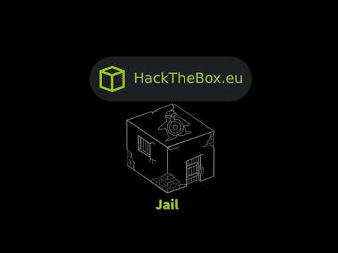 Jail Video by IppSec — Hack The Box :: Forums