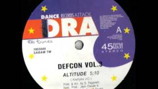 [1991] defcon - altitude