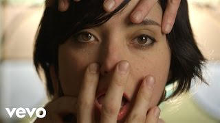 "Sharon Van Etten   ""Taking Chances"" (Official Video)"