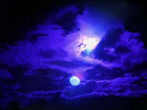 The Moody Blues-Nights In White Satin