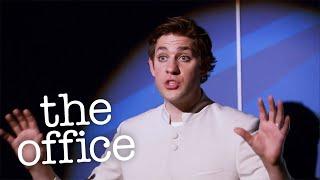 Jims Launch Speech - The Office US