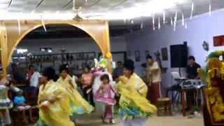preview picture of video 'MORENADA 2015 BOLIVIA TU SUFRIRAS'