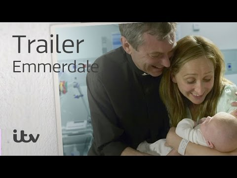 ITV Commercial for Emmerdale (2017) (Television Commercial)