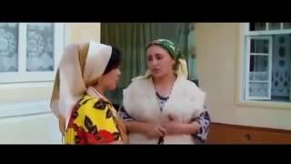 Узбек кино Жарлик